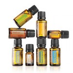 Huiles essentielles et produits Doterra
