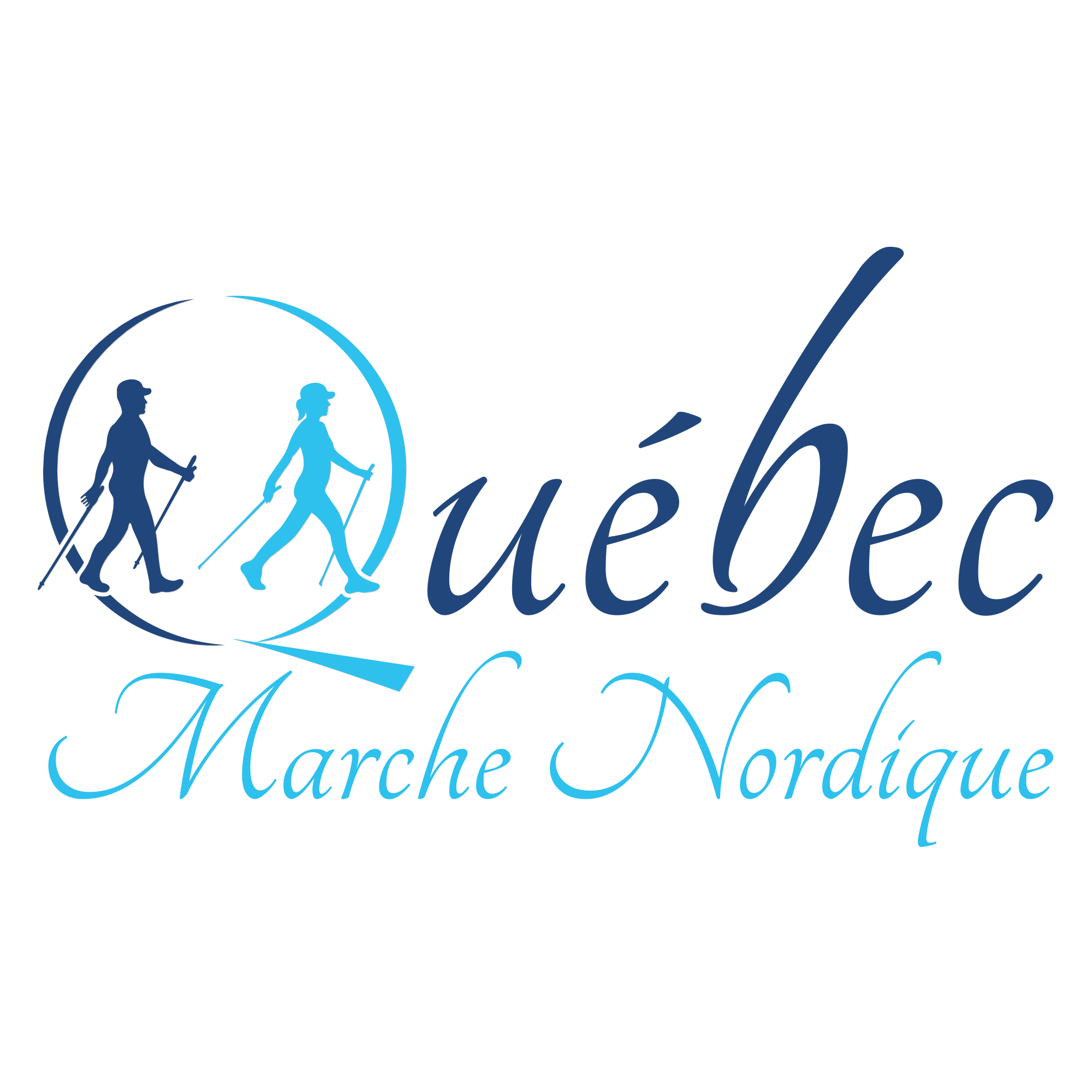 Québec Marche Nordique
